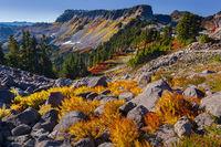 Fiery Cascades