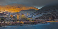 Clearwater River, Fall color