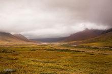 Atigun Pass, Dalton Hiway, Brooks Range, Alaska