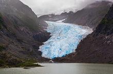 Bear Glacier,Stewart Hiway,B. C.,Canada
