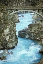 Chelan Falls,bridge,cascade