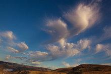 Columbia Cloudscape