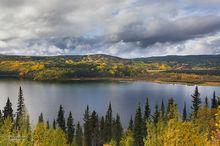 Dease Lake,B. C.,Canada