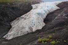 Exit Glacier,Kenai Fjords NP,Seward,Alaska