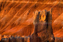 Bryce Canyon,Sunset Point,hoodoo,Bryce Amphitheater,Bryce Cathedral,Silent City