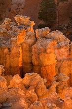 Bryce Canyon,Utah,hoodoo