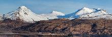 Kodiak,Alaska,Chiniak Road,Heitman mountain