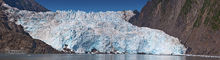 Holgate Glacier,Holgate Arm,Aialik Bay,Kenai Fjords NP,Alaska