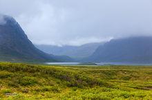 Denali Hiway,mile 31,Summit Lake,Landmark Gap,Alaska