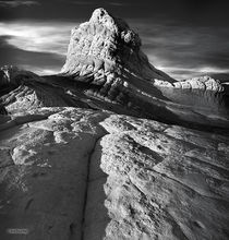 White Pocket, Paria Plateau