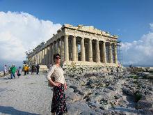 Greece, Acropolis, Athens, Parthenon