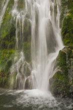 Madison Creek Falls,Olympic NP,Elwha River,Port Angeles