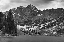 Colorado,Maroon Bells