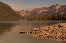 Muncho Lake,Prov Park,B.C.,Canada