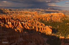 Bryce Canyon,Sunset Point,hoodoo,Bryce Amphitheater,Aquarius Plateau