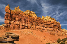 New Mexico,Ghost Ranch,Piedra Lumbre