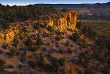 Escalante Escarpment