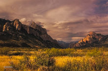 Chiricahua Mountains,Cave Creek Canyon