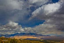 Great Basin NP, Burnt Mill Canyon, Snake Range
