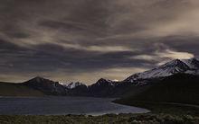 Grant Lake, Mt. Lewis, Kuna Peak, Carson Peak, Aerie Crag