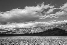 Devil's Golf Course, Death Valley NP, Panamint Range