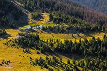 Gore Range, Rocky Mountain NP