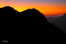Rocky Mountain NP, Dawn