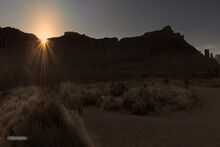 Sevenmile Sunrise
