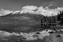 Moody Lake McDonald
