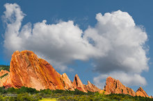 Colorado,Roxborough Park