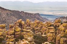 Chiricahua NM,Sulpher Springs Valley