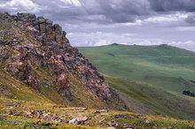 Rocky Mountain NP,Trail Ridge Road
