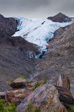 Worthington Glacier,Richardson Hiway,Valdez,Alaska