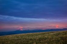 Montana Morning Magic
