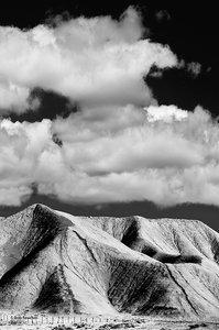 Book Cliffs Foothills