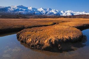 Salt Meander