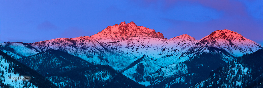 Sun Mountain, photo