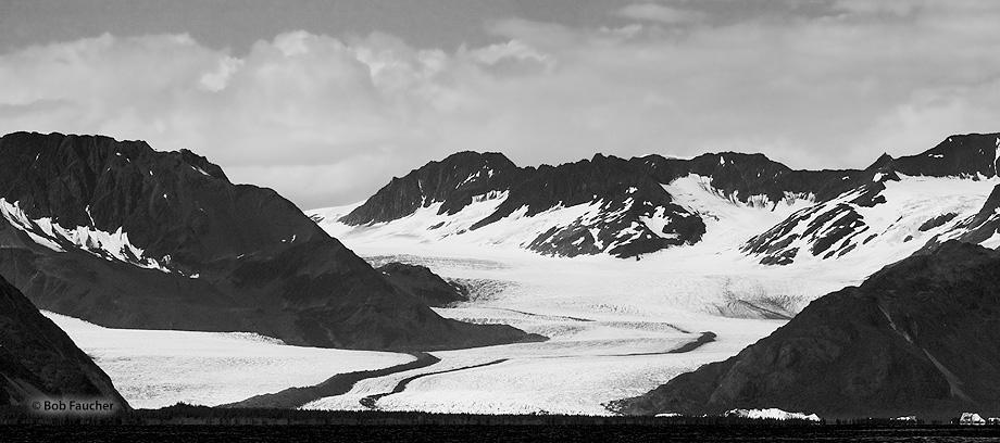 Bear Glacier,Kenai,Fjords NP,Alaska, photo