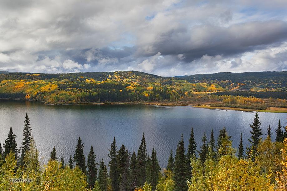 Dease Lake,B. C.,Canada, photo