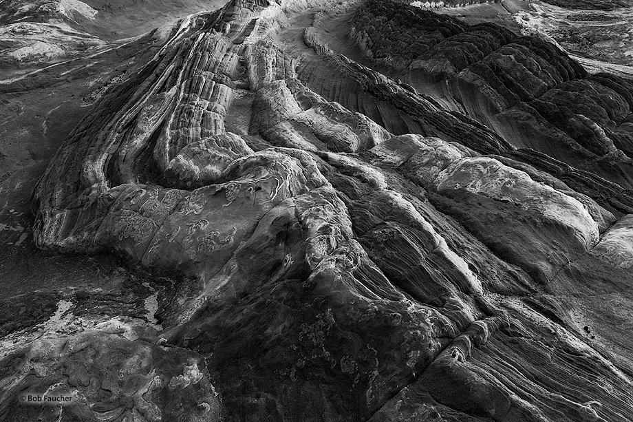 White Pocket, Paria Plateau, photo