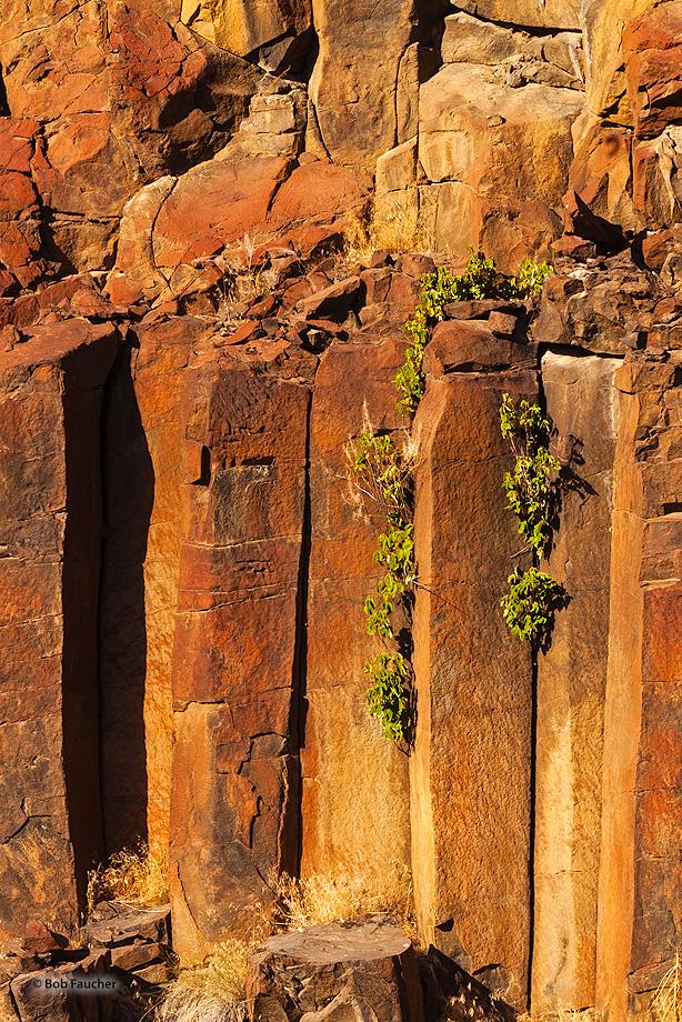 basalt,Billingsley Ranch,Palisades Road, photo
