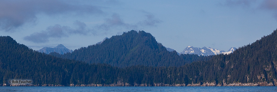 Harding Gateway,Harris Peninsula,Kenai,Fjords NP,Alaska, photo