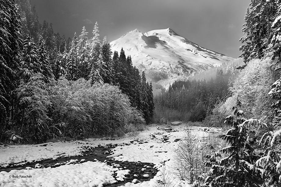 Boulder Creek, Mt. Baker