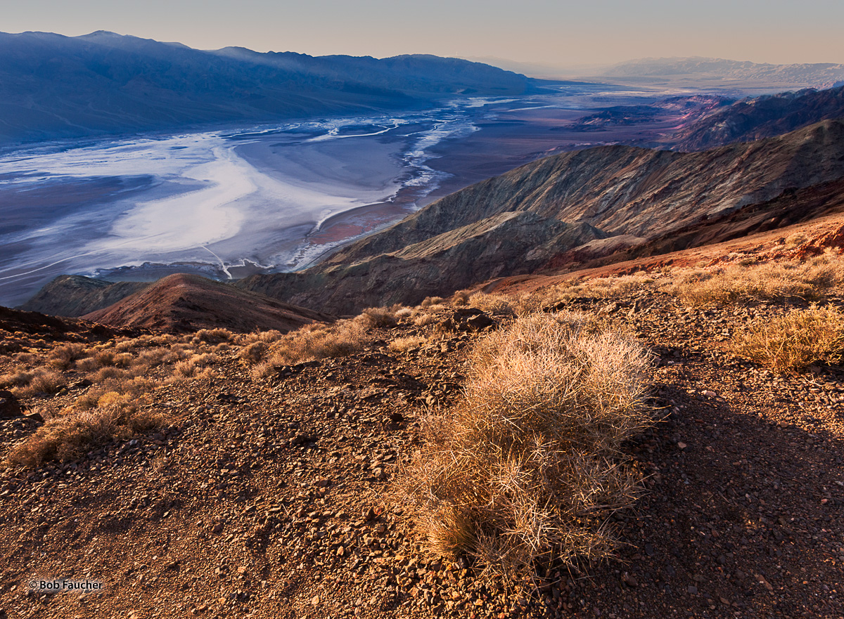 Death Valley is the land of stark contrasts and amazing experiences. It can be hard to appreciate fully but when you visit a...