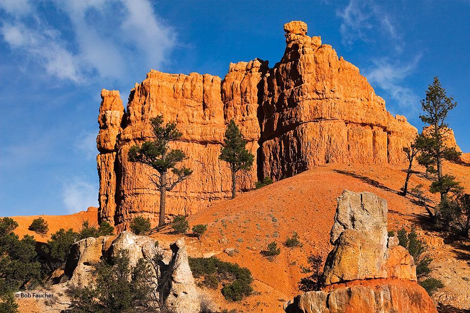 Red Canyon,Utah, photo