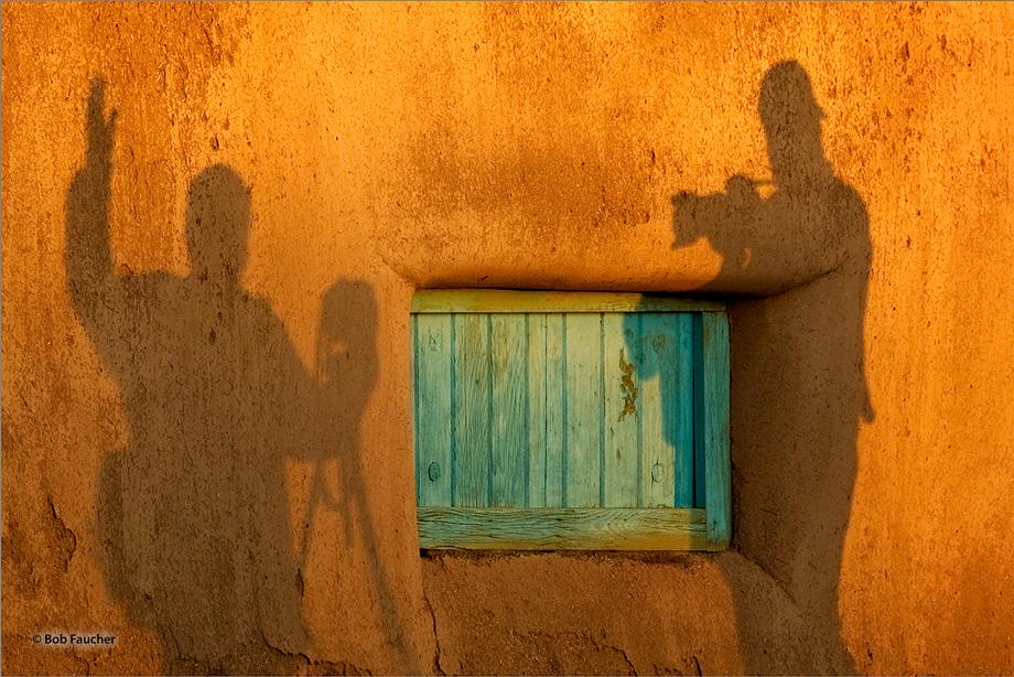 New Mexico,Taos,Penitente Morada, photo