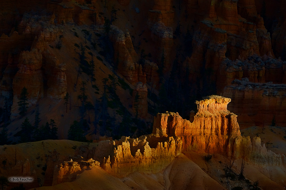 Bryce Canyon,Utah,Sunset Point,sunset, photo