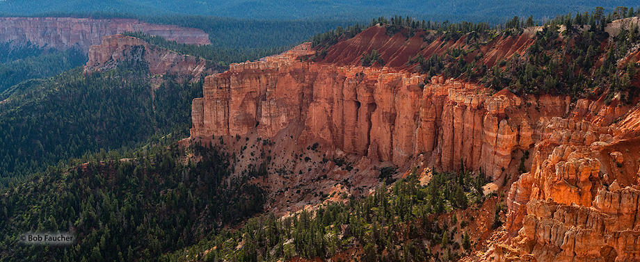 Bryce Canyon NP,Yovimpa Point, photo